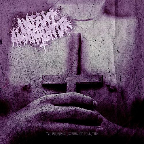 The Palpable Leprosy of Pollution (Instrumental) by Infant Annihilator