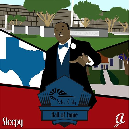 Mo. City Hall of Fame von Sleepy