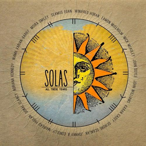 All These Years von Solas