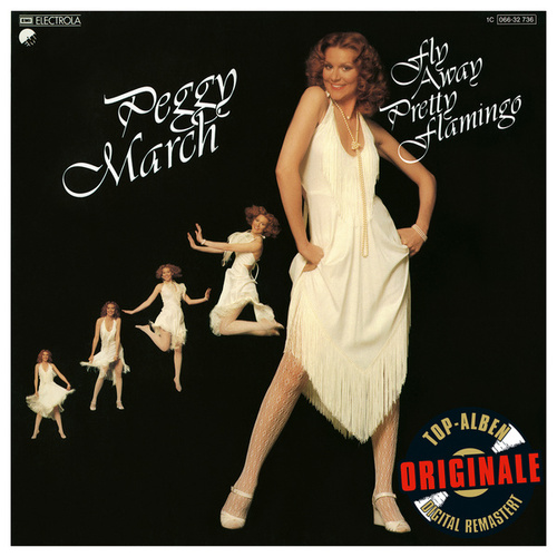 Fly Away Pretty Flamingo (Originale) de Peggy March