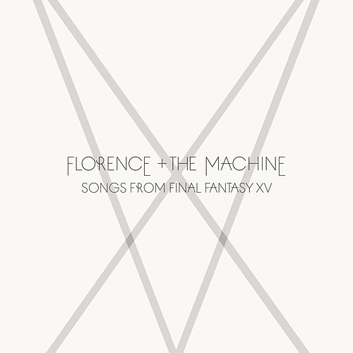 Songs From Final Fantasy XV van Florence + The Machine
