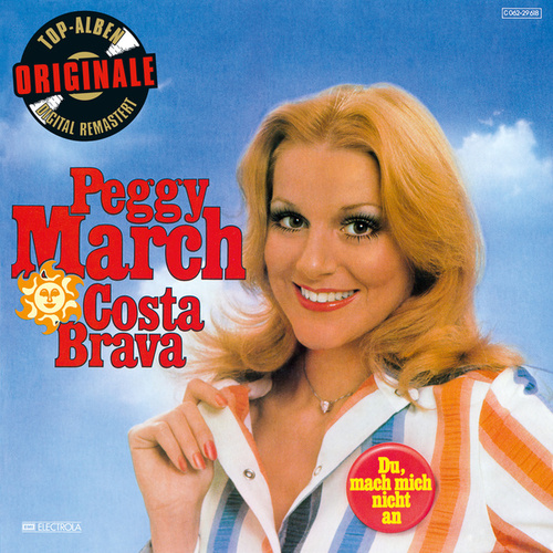 Costa Brava (Originale) de Peggy March