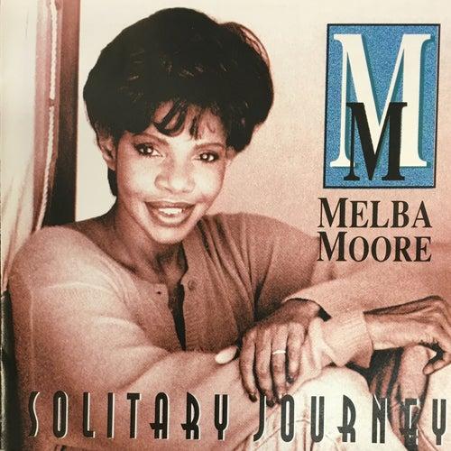 Solitary Journey de Melba Moore