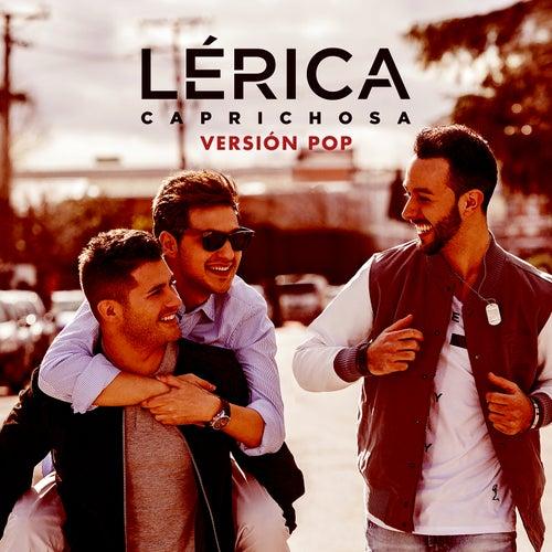 Caprichosa (Versión Pop) de Lérica