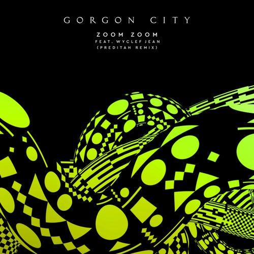 Zoom Zoom (Preditah Remix) de Gorgon City
