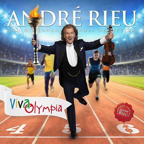 Viva Olympia (Live) by André Rieu