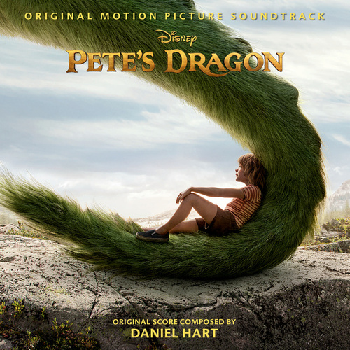 Pete's Dragon von Various Artists