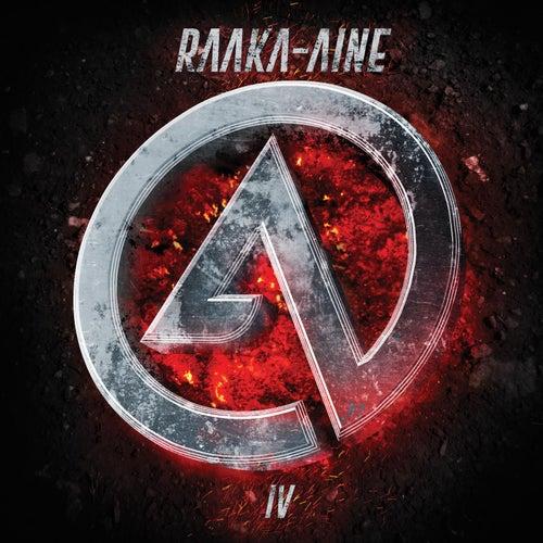 Iv by Raaka-Aine
