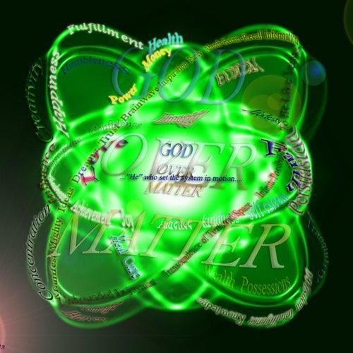 Atom of Prosperity de Yuri Costa
