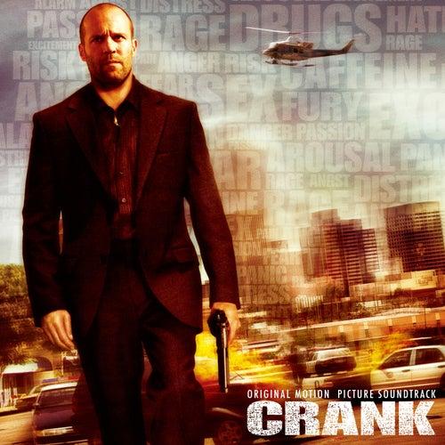 Crank (Original Motion Picture Soundtrack) de Various Artists