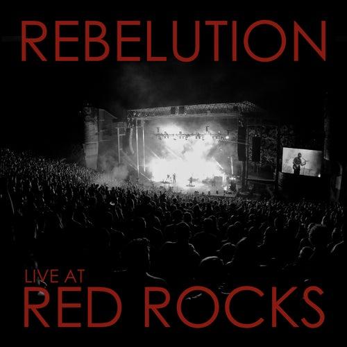 Live at Red Rocks de Rebelution