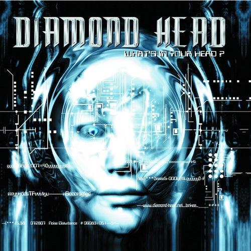 What's in Your Head de Diamond Head