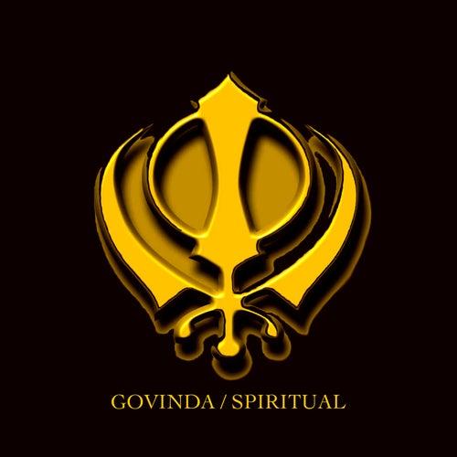 Spiritual de Govinda
