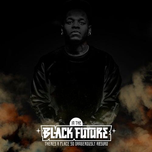 Black Future de Jabee