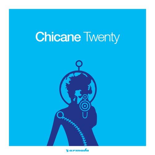 Twenty van Chicane