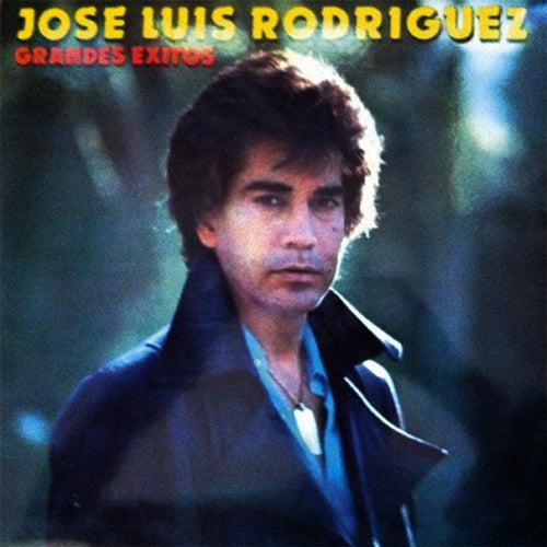 Grandes Exitos by José Luís Rodríguez
