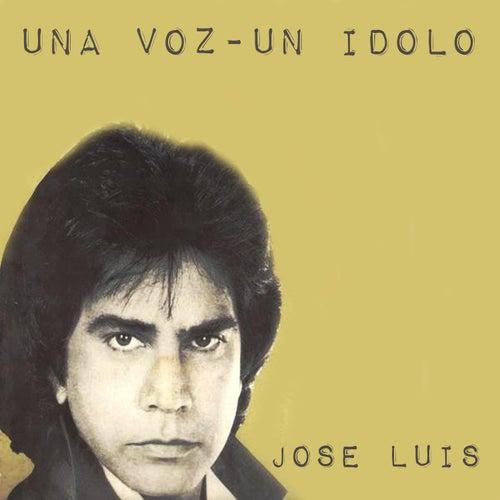 Una Voz - Un Idolo by José Luís Rodríguez