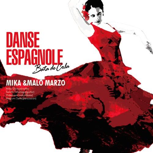 Danse Espagnole de Mika