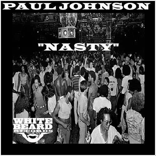 Nasty by Paul Johnson