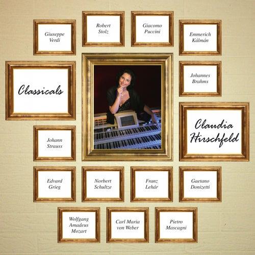 Classicals by Claudia Hirschfeld