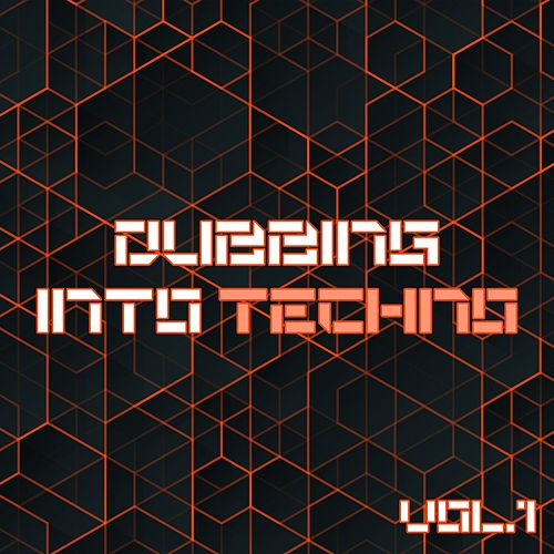 Dubbing into Techno, Vol. 1 von Various Artists