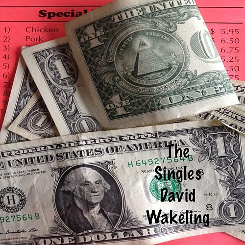 The Singles by David Wakeling