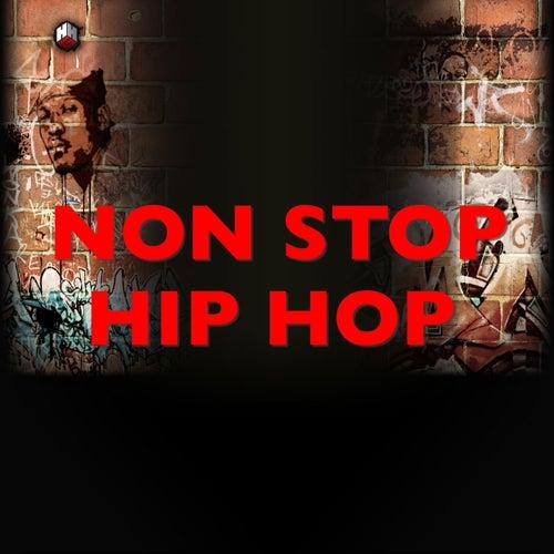 Non Stop Hip Hop de Various Artists