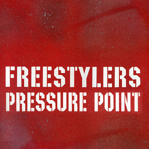 Pressure Point von Freestylers