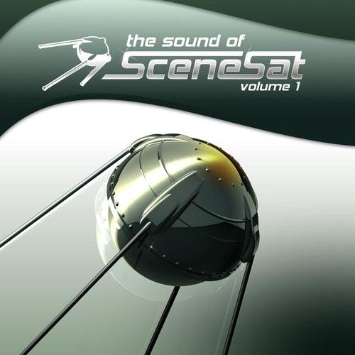 The Sound of SceneSat, Vol. 1 de Various Artists