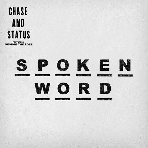 Spoken Word di Chase & Status