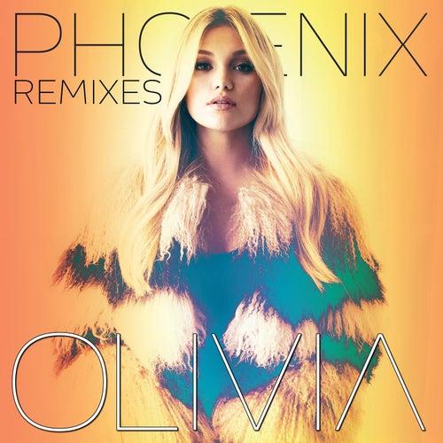 Phoenix - The Remixes by Olivia Holt