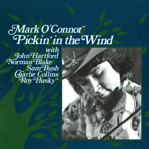 Pickin' In The Wind by Mark O'Connor