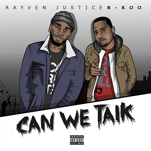 Can We Talk - Single by B-Koo