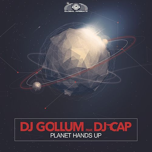 Planet Hands Up von DJ Gollum