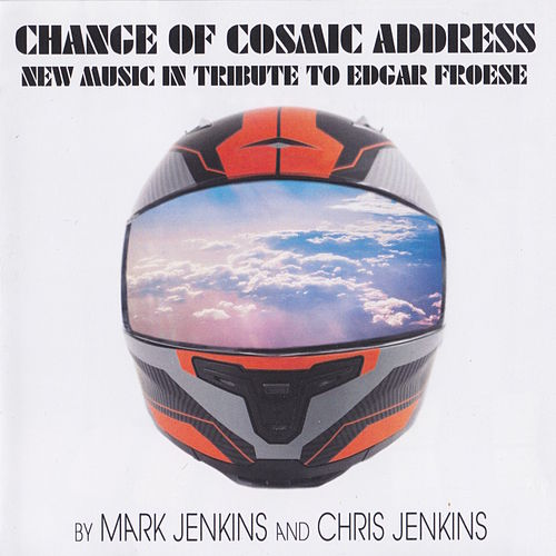 Change of Cosmic Address de Various Artists
