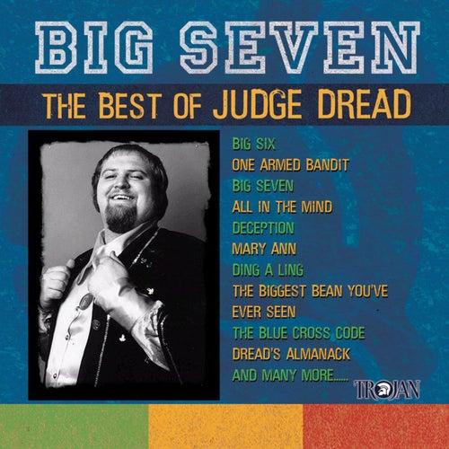 Big Seven - The Best of Judge Dread de Judge Dread