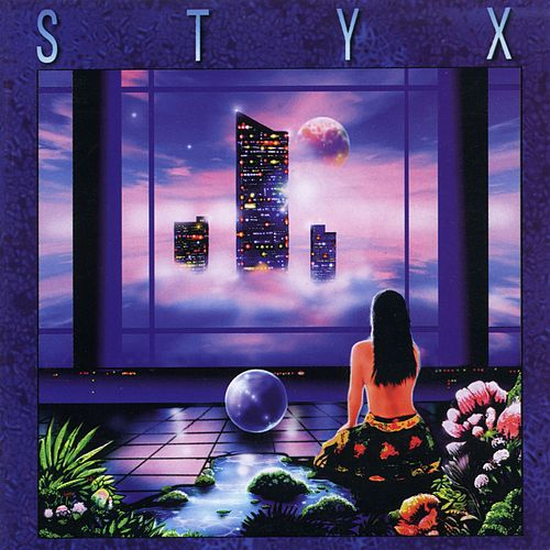 Brave New World by Styx