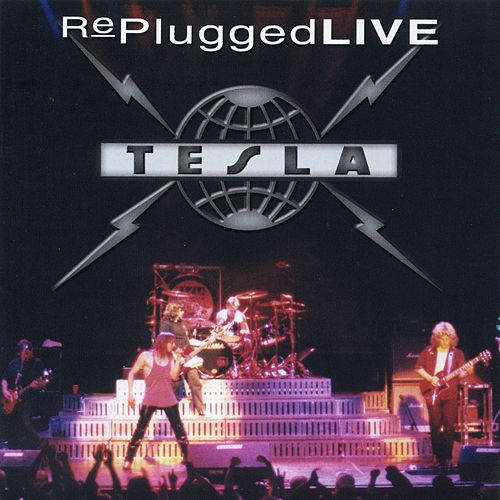 RePlugged Live de Tesla