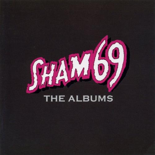 The Albums von Sham 69