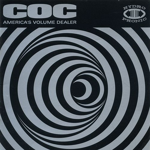 America's Volume Dealer (Bonus Tracks Edition) de Corrosion of Conformity
