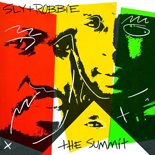 Sly & Robbie: The Summit de Sly and Robbie