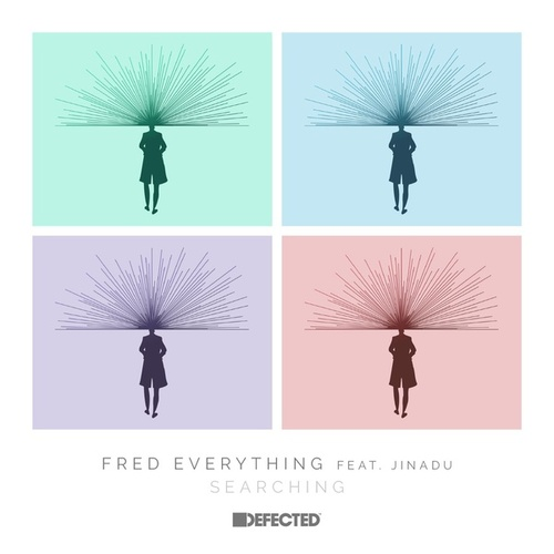 Searching (feat. Jinadu) von Fred Everything