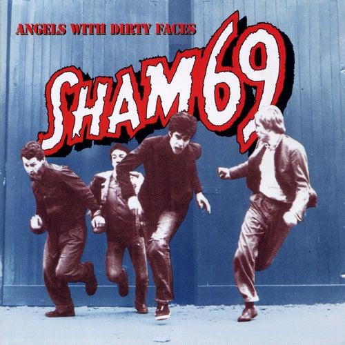 Angels With Dirty Faces von Sham 69