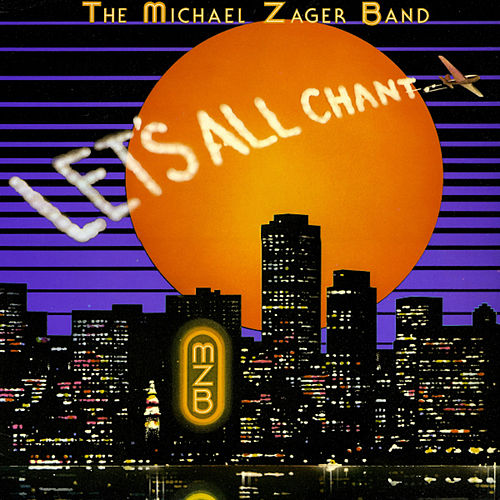 Let's All Chant von The Michael Zager Band
