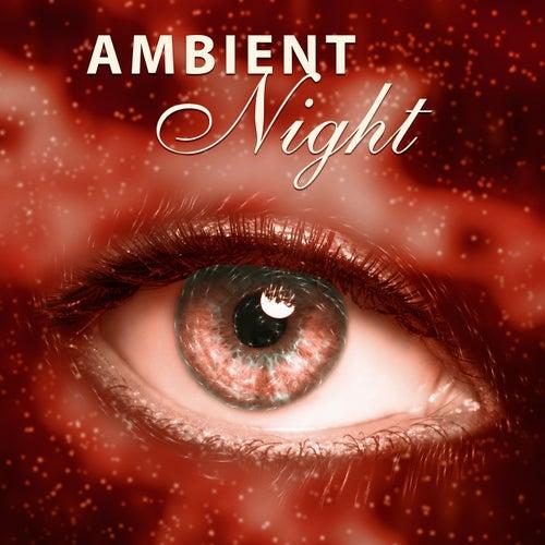 Ambient Night – Sleep All Night, Calming Sounds,    by Deep Sleep