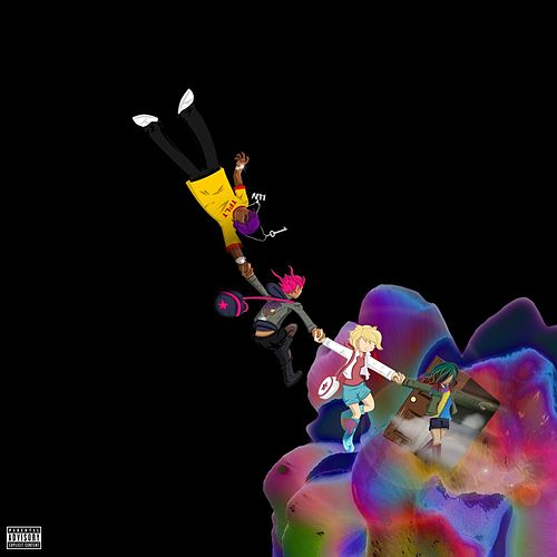 The Perfect LUV Tape de Lil Uzi Vert