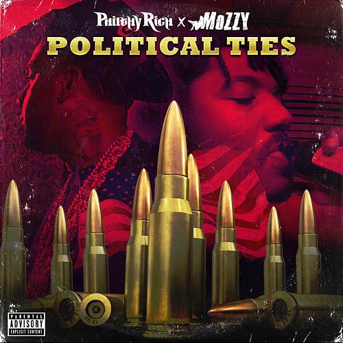 Political Ties de Mozzy