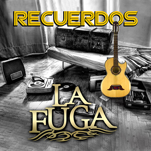 Recuerdos von La Fuga