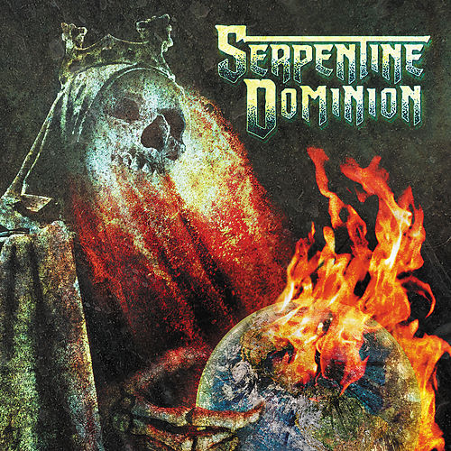 The Vengeance in Me by Serpentine Dominion
