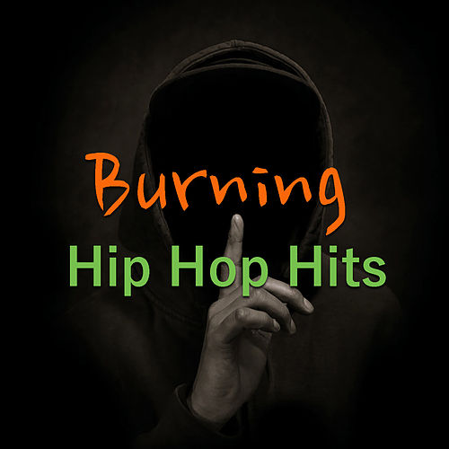 Burning Hip Hop Hits by Various Artists